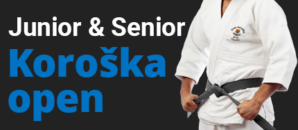 Junior & Senior Koroška Open